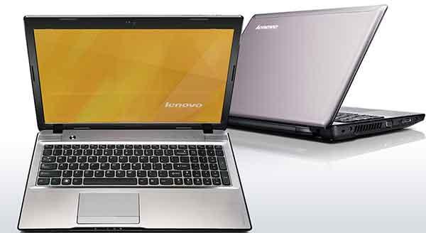 لپ تاپ لنوو Lenovo ideapad Z570