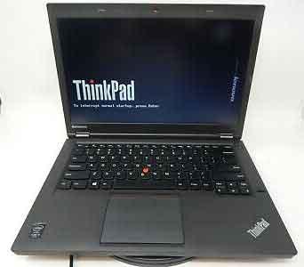 لپ تاپ لنوو T440P
