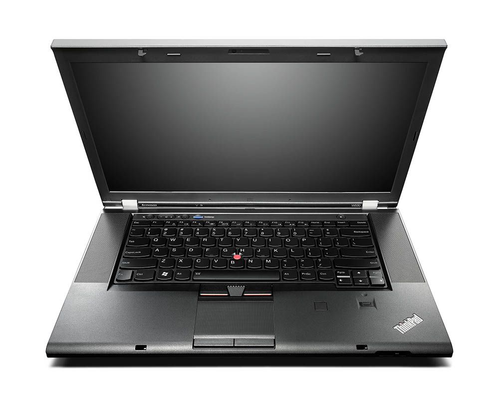 لپ تاپ Lenovo ThinkPad W530