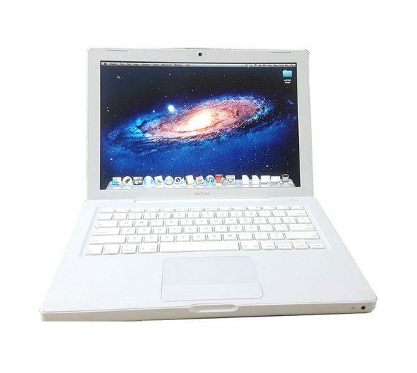 لپ تاپ استوک MacBook Core 2 Duo A1181