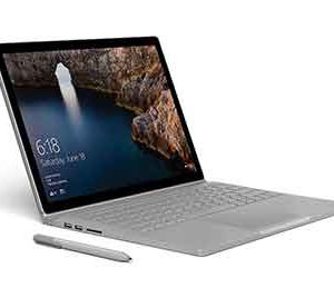 سرفیس بوک Microsoft Surface Book