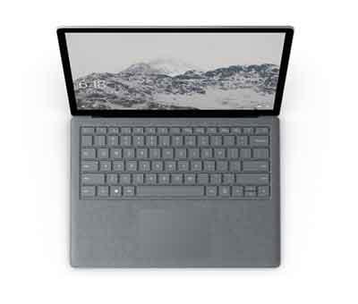 لپ تاپ SURFACE LAPTOP