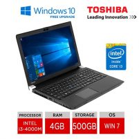 لپ تاپ Toshiba Tecra A50-A