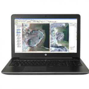 لپ تاپ ZBOOK 15 G3