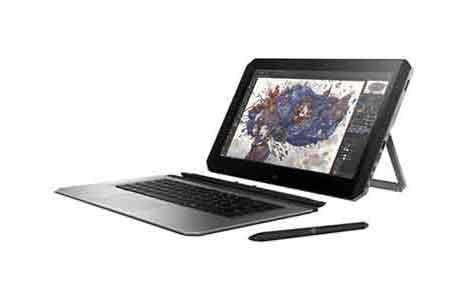 لپ تاپ ZBOOK X2 G4
