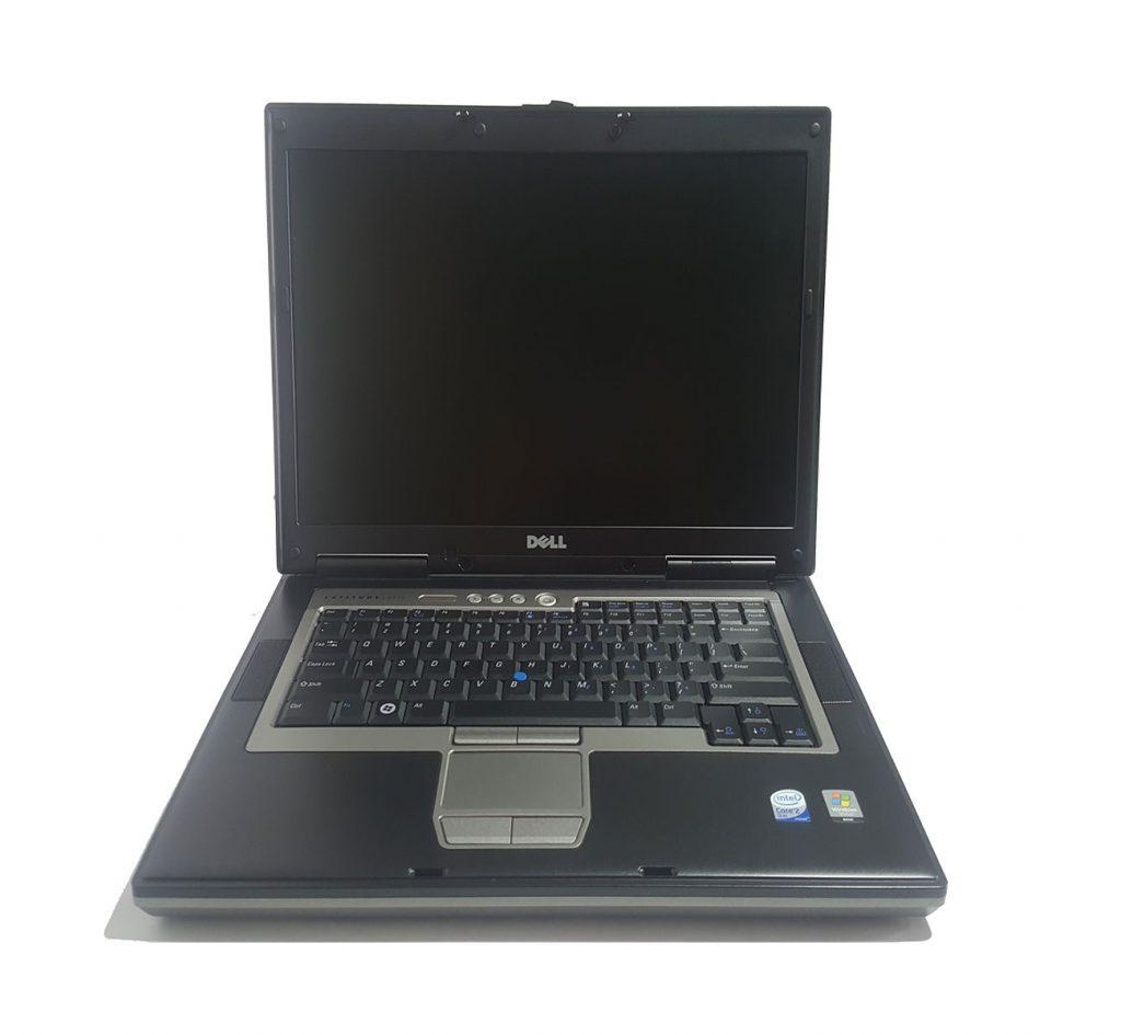 لپ تاپ استوک Dell latitude