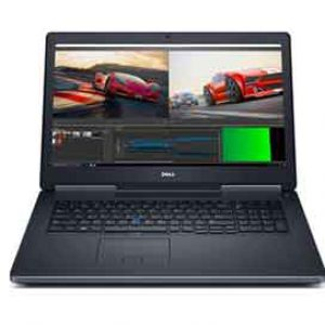 لپ تاپ دست دوم دل Dell Precision 7520