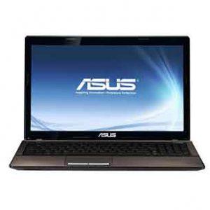 لپ تاپ ایسوس Asus K53e