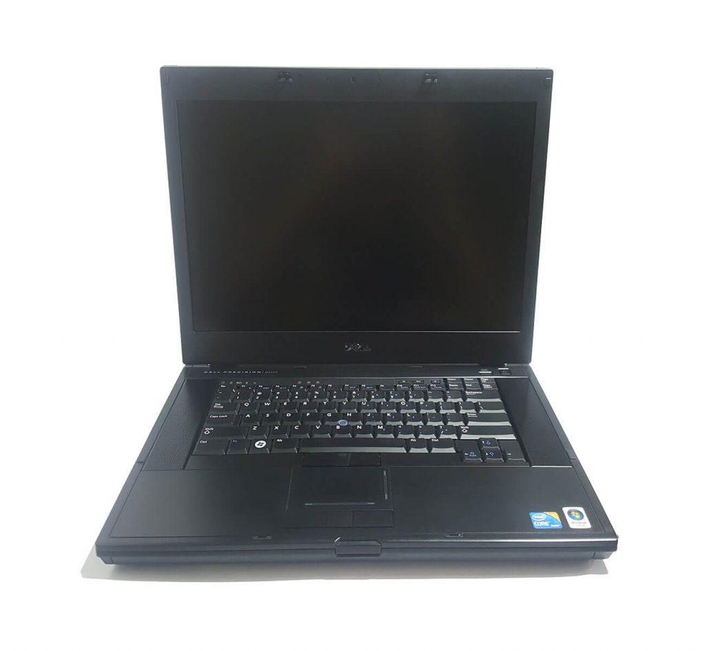 تكنولوژي LED - لپ تاپ Dell Precision M4500