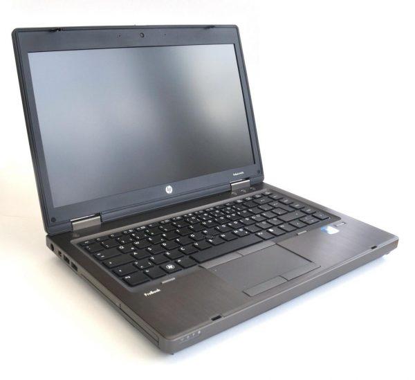 لب تاپ hp probook 6465b