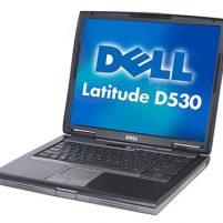 لپ تاپ استوک Dell Latitude D530