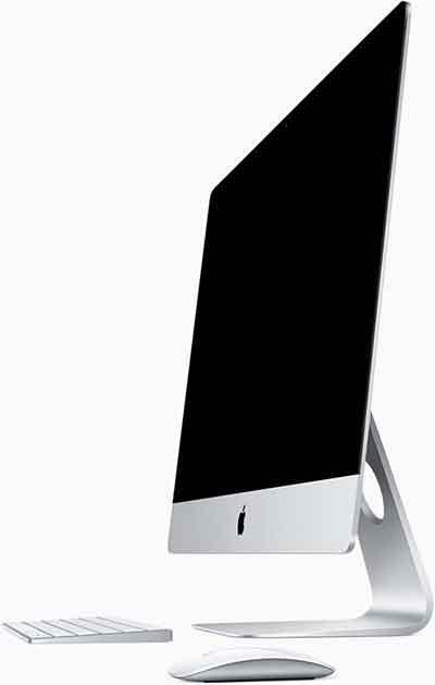 کامپیوتر آل این وان APPLE MAC 27in 2011