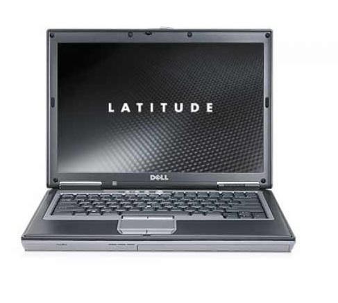 لپ تاپ دل Dell latitude 620