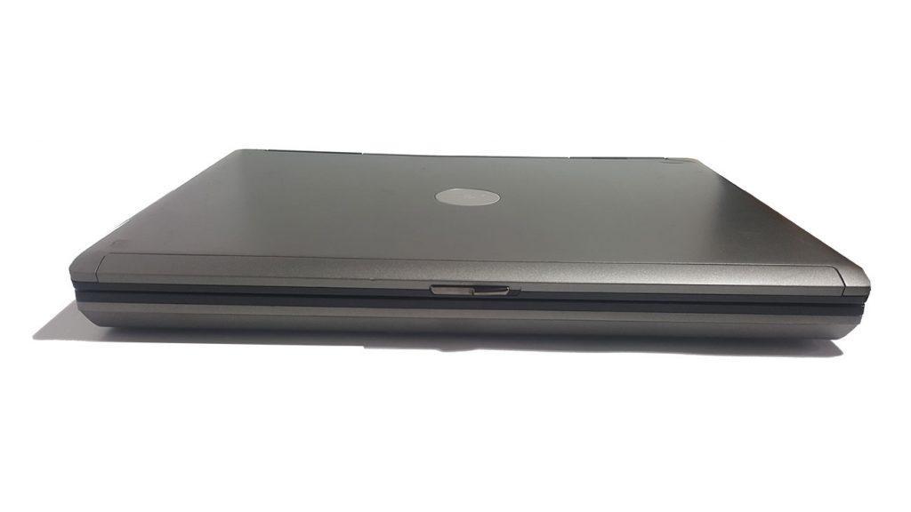 نمای جلو - لپ تاپ استوک Dell latitude d830