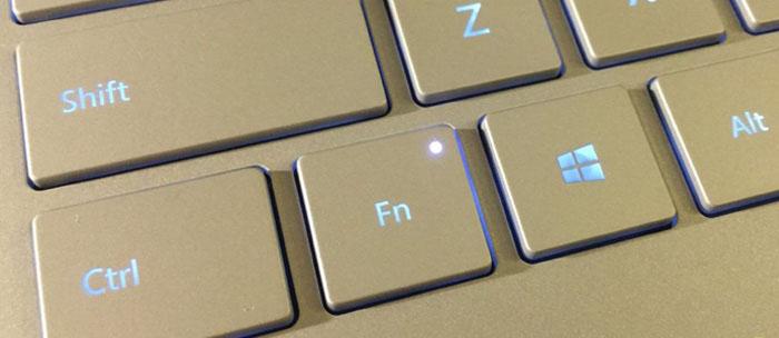 راه حل رفع مشکل کار نکردن دکمه Fn لپ تاپ در ویندوز
