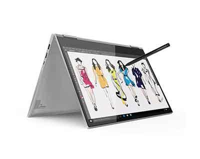 لپ تاپ Yoga C740
