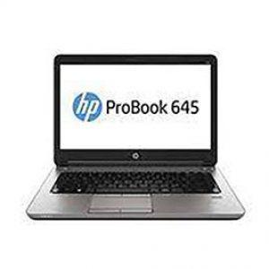 لپ تاپ HP ProBook 645 G1 AMD A8-5550M