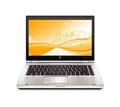 لپ تاپ HP Elitbook 8560p