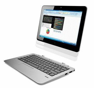hp elitbook X2