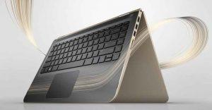 لپ تاپ HP PAVILION X360 M1