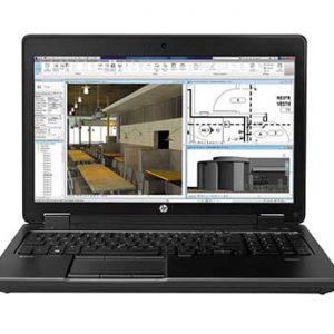 لپ تاپ HP Zbook 15 G1