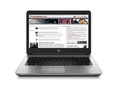 لپ تاپ HP ProBook 645 G1