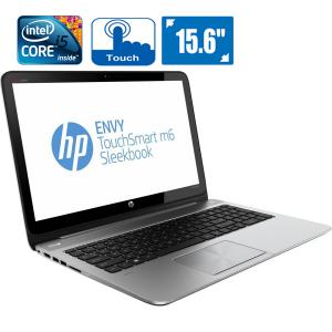لپ تاپ استوک HP ENVY m6- sleekbook