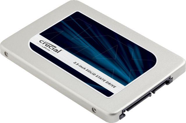 SSD (درایو حالت جامد) چیست؟