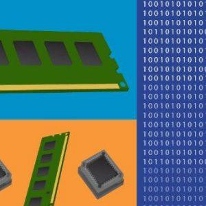 تفاوت بین RAM و ROM چیست؟