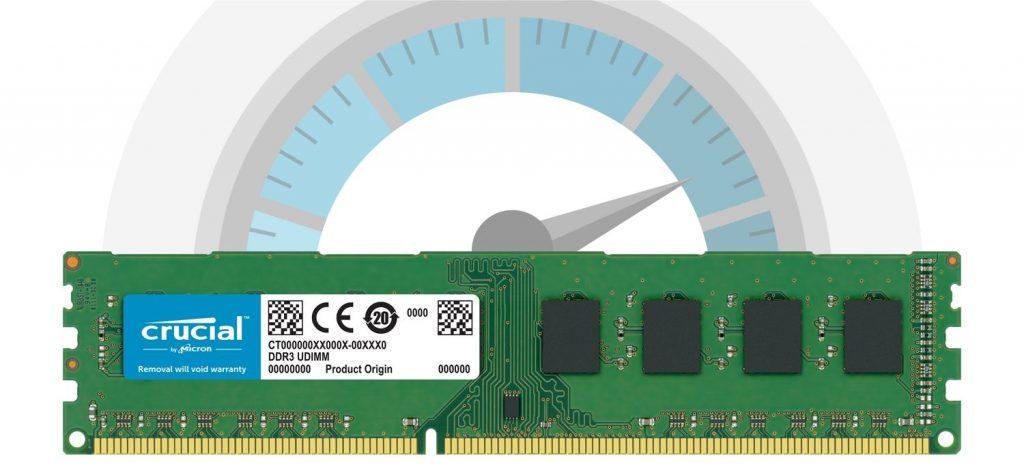 انواع مختلف RAM