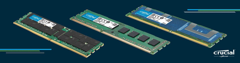 تفاوت بین DDR3 ، DDR2 و DDR4