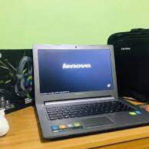 لپ تاپ لنوو ERAZER N410