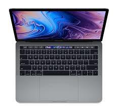 لپ تاپ 13 اینچی MacBook Pro