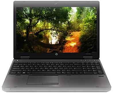 لپ تاپ HP probook 6570b