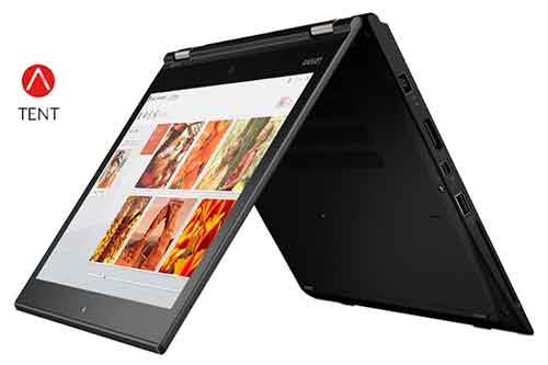 لپ تاپ Lenovo Yoga 260