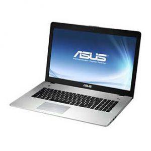 لپ تاپ ایسوس Asus n76v