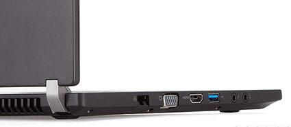 لپ تاپ Acer travelmate P645